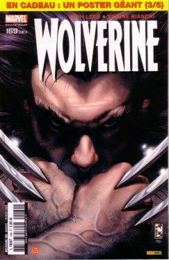 Wolverine # 169