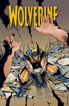 Wolverine # 169 Variant