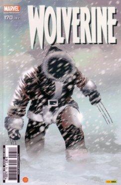 Wolverine # 170