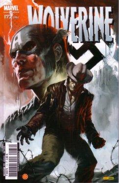 Wolverine # 172