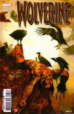 Wolverine # 173