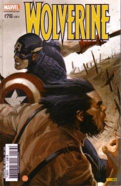 Wolverine # 176