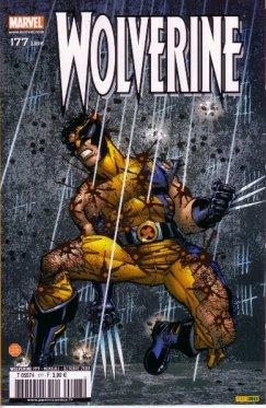 Wolverine # 177