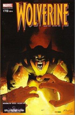 Wolverine # 178