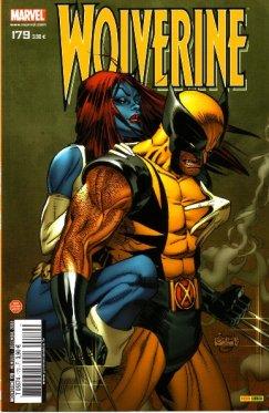 Wolverine # 179