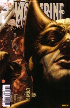 Wolverine # 180