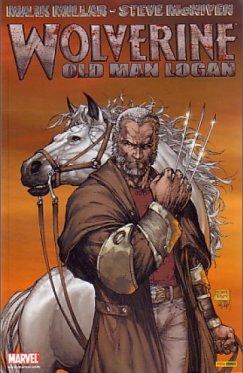 Wolverine # 183 Variant