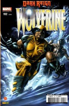 Wolverine # 192