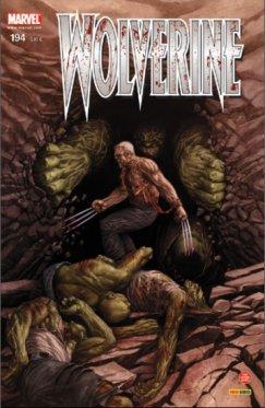 Wolverine # 194