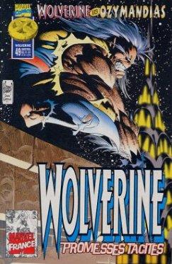 Wolverine # 049
