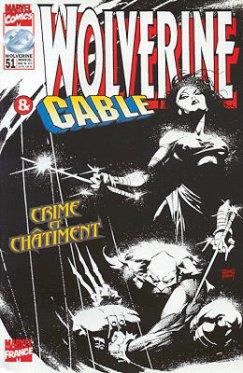 Wolverine # 051