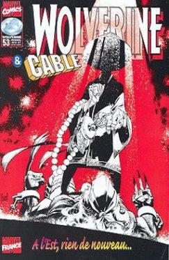 Wolverine # 053