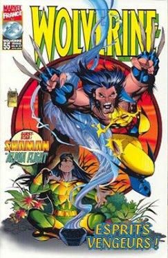 Wolverine # 055