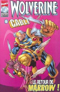 Wolverine # 057