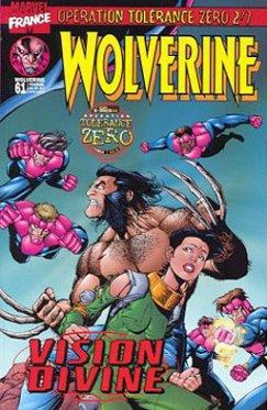 Wolverine # 061