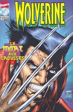 Wolverine # 062