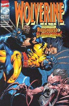 Wolverine # 064