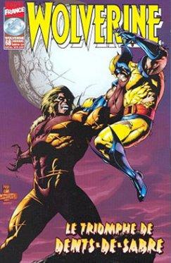 Wolverine # 068