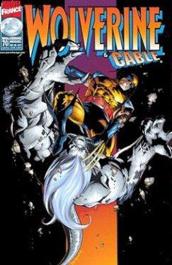Wolverine # 070