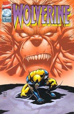 Wolverine # 071