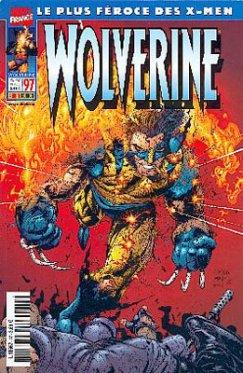 Wolverine # 097
