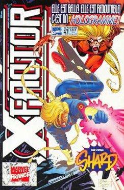 X-Facteur # 047