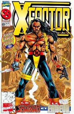 X-Facteur # 049
