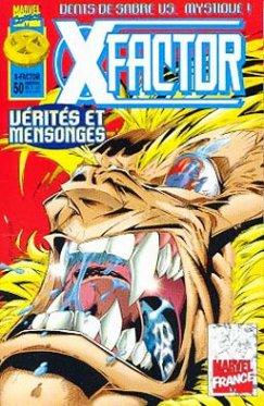 X-Facteur # 050