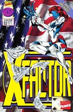 X-Facteur # 052