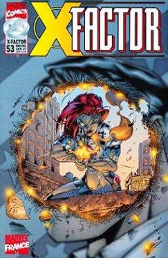 X-Facteur # 053