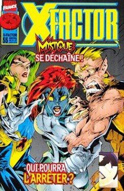X-Facteur # 055
