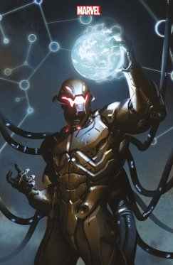 Age of Ultron # 1 Variant