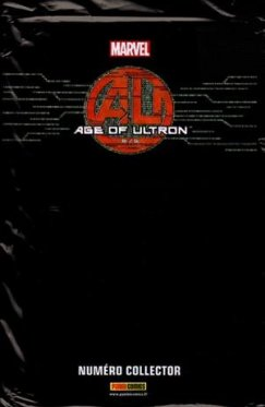 Age of Ultron # 6