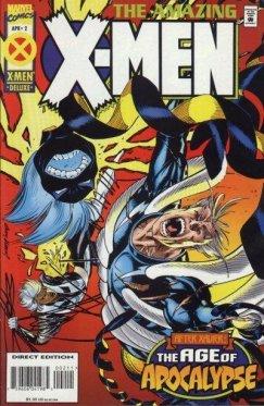 Amazing X-Men # 2