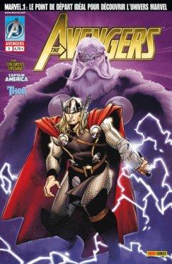 Avengers # 02