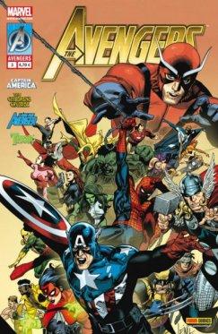 Avengers # 03