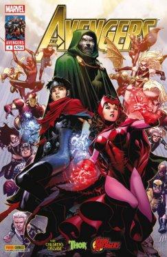 Avengers # 04