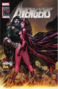 Avengers # 06
