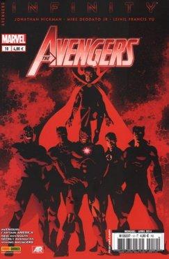 Avengers vol 3 # 10
