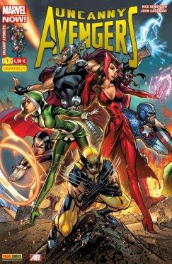 Avengers vol 3 # 01 variant