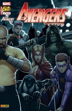 Avengers Extra # 08