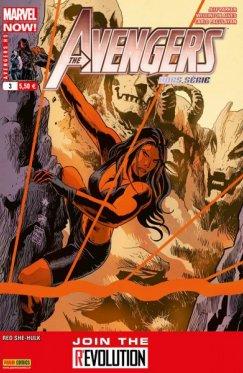 Avengers Hors Serie # 3