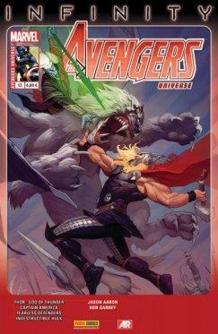 Avengers Universe # 13