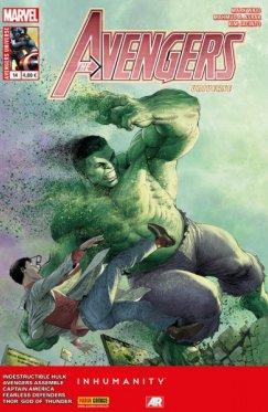 Avengers Universe # 14