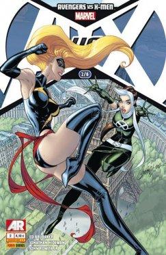 Avengers vs X-Men # 02 B