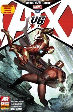 Avengers vs X-Men # 06 B