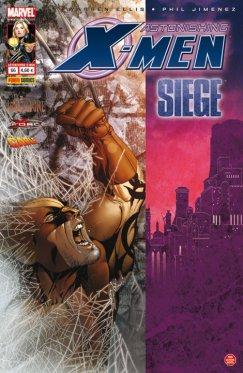 Astonishing X-Men # 66