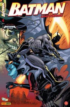 Batman Universe # 04