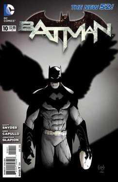 Batman vol 2 # 10