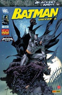 Batman Universe # 06
